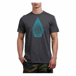 Volcom Men's Digital Stone Short Sleeve T-shirt