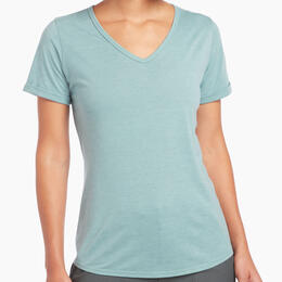 Kuhl Women's INARA™ Short Sleeve V-Neck T-Shirt