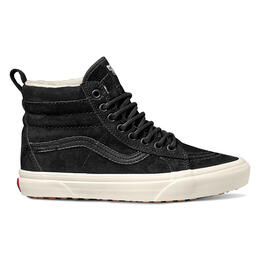 Van Women's Sk8-Hi MTE Black Shoes