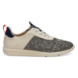 Toms Women's Cabrillo Casual Shoes Birch Technical