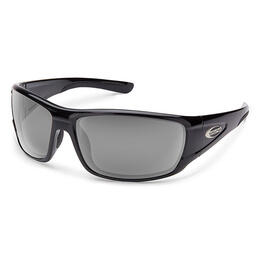 Suncloud Men's Tribute Large Fit Sunglasses