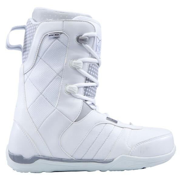Ride Women's Donna Snowboard Boots '12