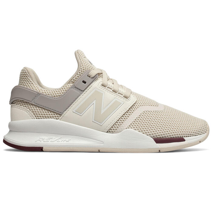 New Balance Women's 247v2 Moonbeam Casual S