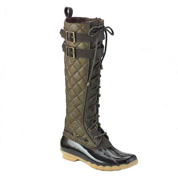 Sperry Women's Albatross Boots