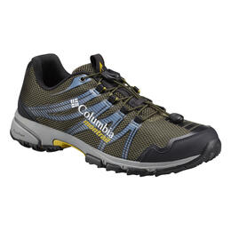 Columbia Men's Mountain Masochist IV Hiking Shoes