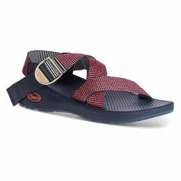 Chaco Women's Mega Z Cloud Sandals Blazer Navy