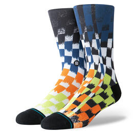 Stance Men's Space Dust Socks