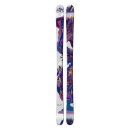 Armada Girl's ARW 84 All Mountain Skis- FLA