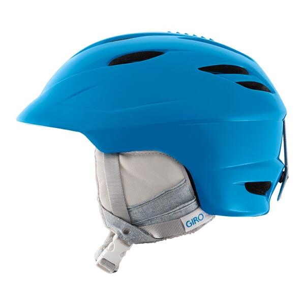 Giro Women's Sheer Snow Helmet