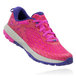Hoka One One Women's Speed Instinct Trail Running Shoes