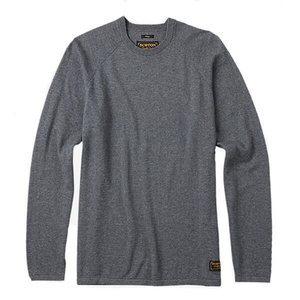 Burton Men's Stowe Raglan Sweater