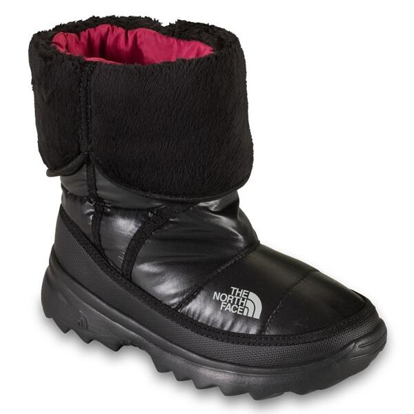 The North Face Girl's Amore Apres Ski Boots
