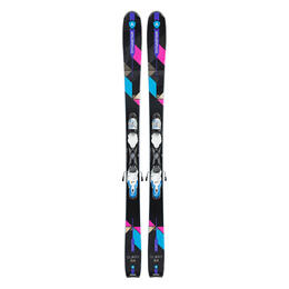 Dynastar Women's Glory 84 All Mountain Skis With XPRESS 11 Bindings '17
