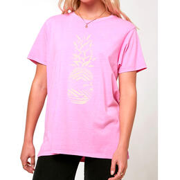 O'Neill Women's Pineapple Vibe T Shirt