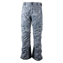 Obermeyer Men's Ballistic Insulated Ski Pants