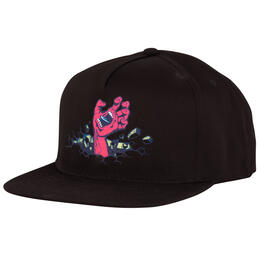 Santa Cruz Men's Wall Hand Hat