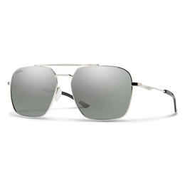 Smith Men's Double Down Lifestyle Sunglasses