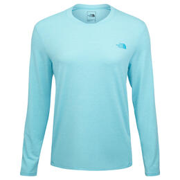 The North Face Women's Wander Long Sleeve Top