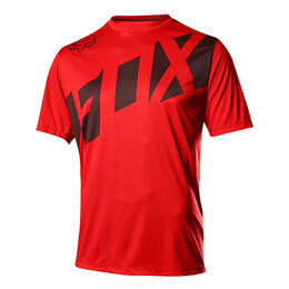 Fox Racing Men's Ranger Short Sleeve Cycling Jersey