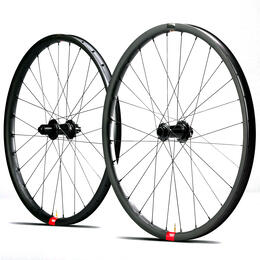 "Santa Cruz Reserve 27 I9 Boost MS/CL 29"" Carbon Wheelset"