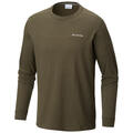 Columbia Men's Raven Ridge Longsleeve T Shi
