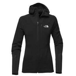 The North Face Women's Progressor Power Grid Fleece Hoodie