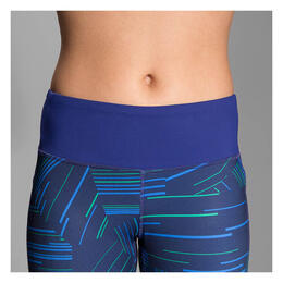 Brooks Women's Threshold Running Tights