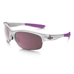 Oakley Women's Commit® SQ Sunglasses Breast Cancer Awareness Edition