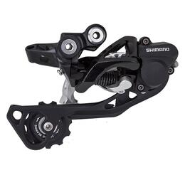 Shimano RD-M786 XT Shadow SGS Rear Derailleur (Long)