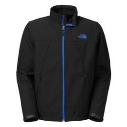 The North Face Men's Apex Chromium Thermal Softshell Jacket