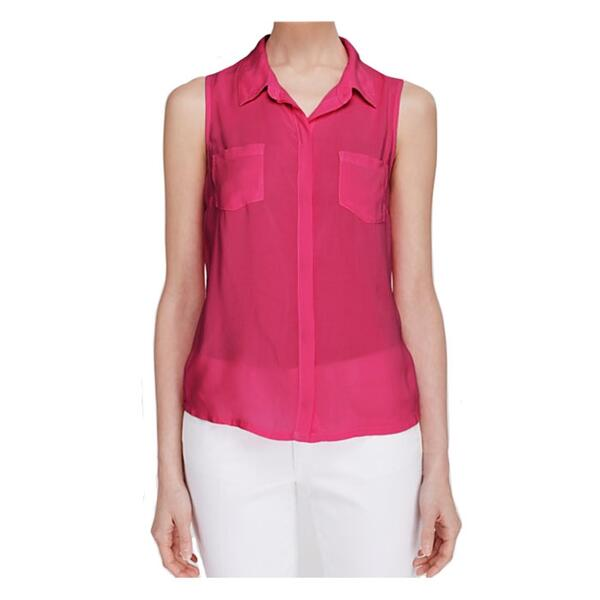Splendid Women's Rayon Viole Shirting Ta