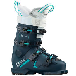Salomon Women's S/MAX 90 Narrow Ski Boots '20
