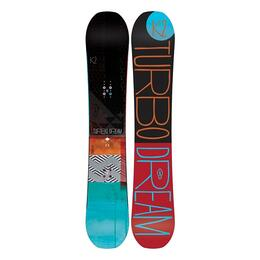 K2 Men's Turbo Dream Snowboard '16