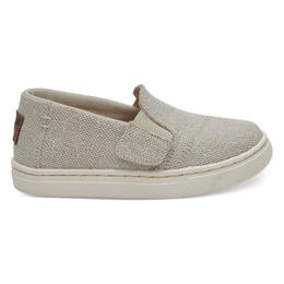Toms Toddler Girl's Luca Casual Shoes