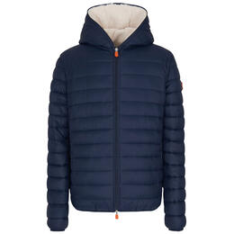 Save The Duck Men's Giga7 Hooded Jacket