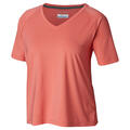 Columbia Women's Sandy Trail T Shirt