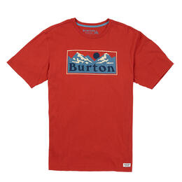 Burton Men's Ralleye Short Sleeve T-shirt