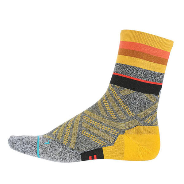 Stance Men's Sunrise LW Run Sock