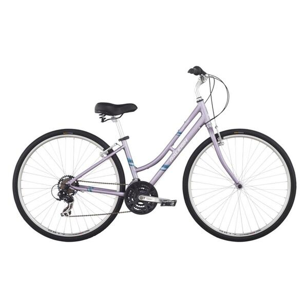 Raleigh Women's Detour 3.5 St Hybrid Bike '15