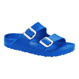 Birkenstock Women's Arizona Essentials Casual Sandals Blue