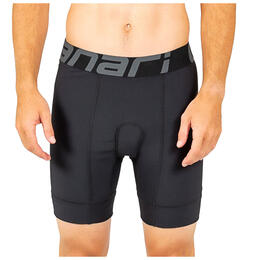 Canari Men's Ultima Gel Cycling Liner