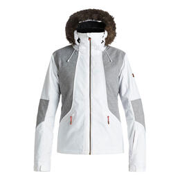 Roxy Women's Atmosphere Snow Jacket
