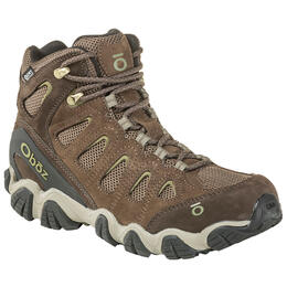 Oboz Footwear Men's Sawtooth II Mid Hiking Shoes