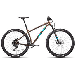Santa Cruz Men's Chameleon AL R 27.5+ Mountain Bike '20