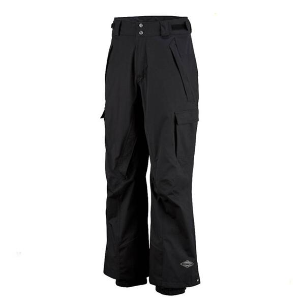 Columbia Sportswear Men's Ridge 2 Run Ii Insulated Pants - Tall
