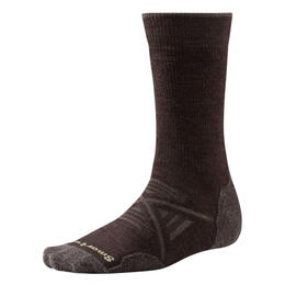 Smartwool Men's PhD® Outdoor Medium Crew Socks