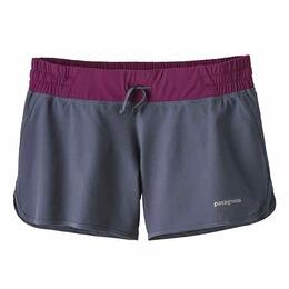 Patagonia Women's Nine Trails Shorts