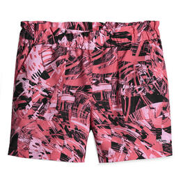 The North Face Girl's Hike Water Shorts Honeysuckle Pink