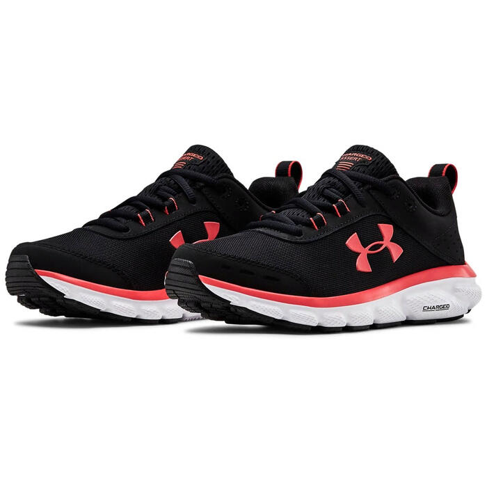 Under Armour Women's Charged Assert 8 Runni