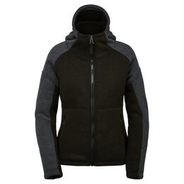 Spyder Women's Alps Full Zip Fleece Jacket